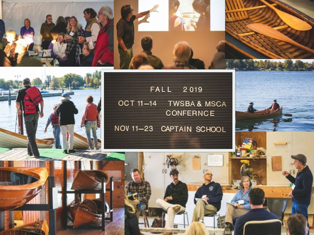 2019Conference collage 1